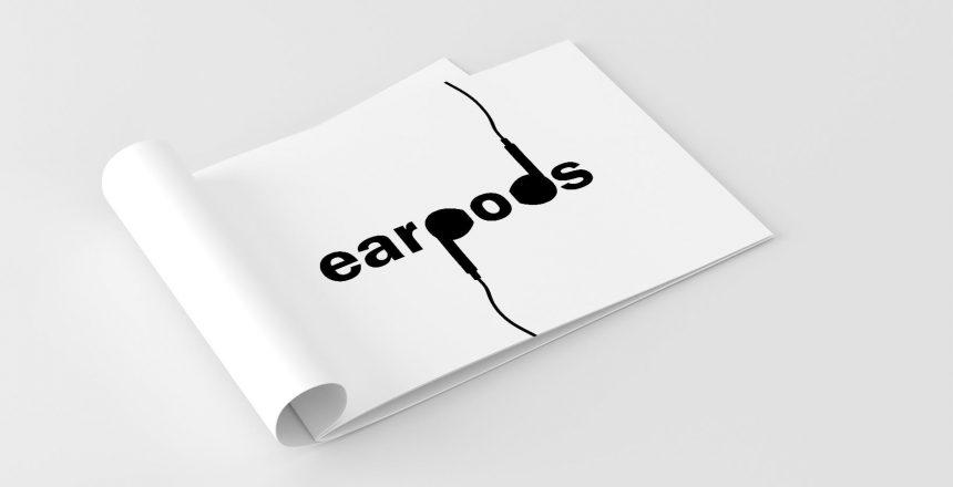 Earpods logo